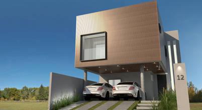 DYP arquitetura