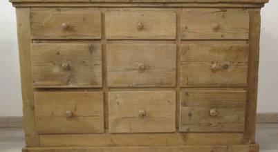 Antichità Bonetti di Bonetti Flavio arredamento - restauro - vendita - imbottiture