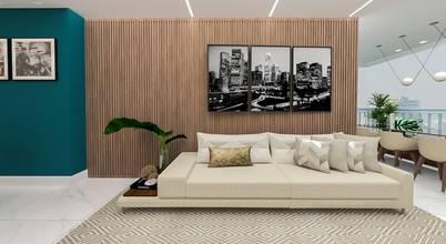 Studio Mies Arquitetura e Interiores