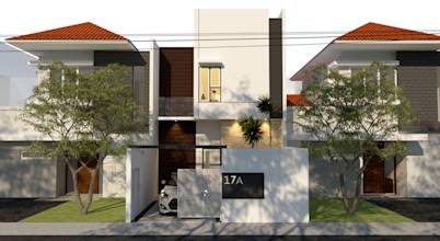 Studio 3 Kata Arsitek