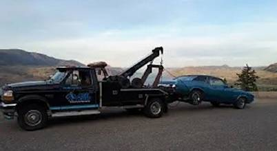 PG Towing Automotive Group