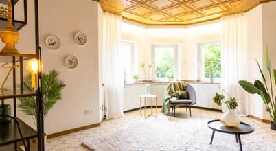 Carmen Pizzuto Home Staging- vastgoedstyling
