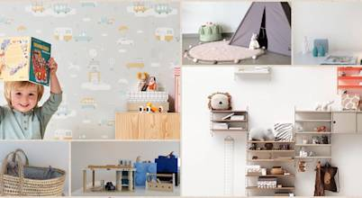 Maria Castanha - Kids Rooms Design