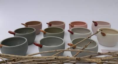 Ceramica Artistica di Chiara Cantamessa