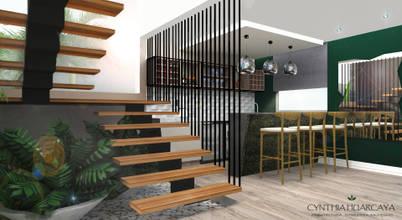 Cynthia Huarcaya - Diseño interior y paisajismo