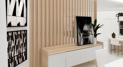 Caren Stellfeld - Decoração de Interiores
