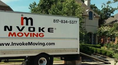 Invoke Moving, Inc.