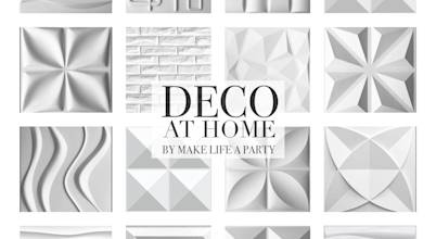 DECO AT HOME