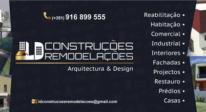 LD Remodelações & Construções