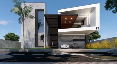 HABITÁ Arquitetura