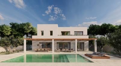 Moratal Palomino | Estudio de arquitectura
