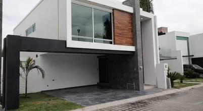 Cruz Arquitectura