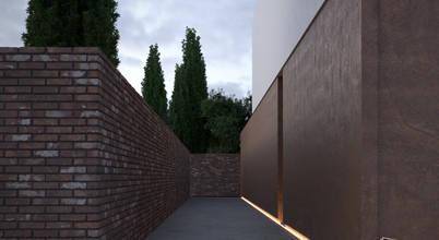 Arquitecto Ulises Almaguer