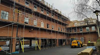 Merton Scaffolding Limited