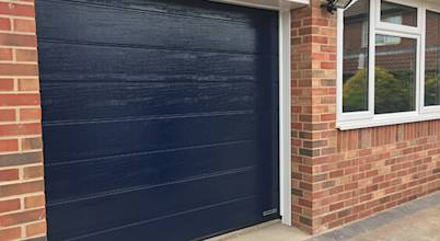 David Blower Garage Door Solutions