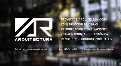 AR ARQUITECTURA Y CONSTRUCCIÓN