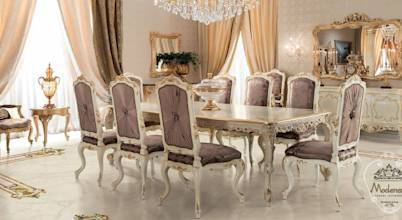 MODENESE INTERIORS MOSCOW