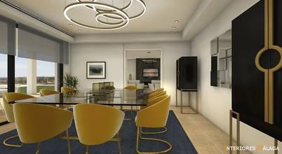 Interioristas Diseñadores Decoradores de interiores