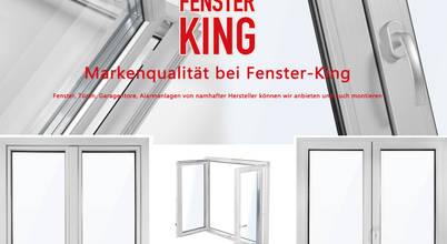 Fenster King - Fenster, Haustüren, Bausanierung