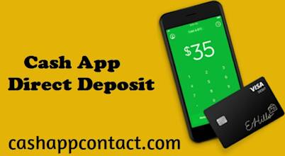 Cash App Contact