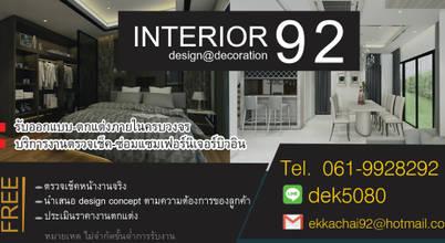 Interior 92 Co.,Ltd.