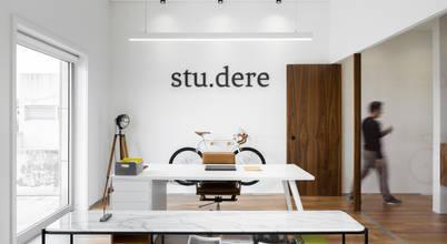 stu.dere - Arquitetura e Design