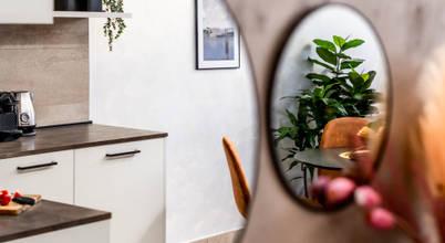 CB home - Costanza Beghelli - staging & design