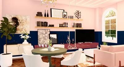 Jéssica Daufembach Design de Interiores