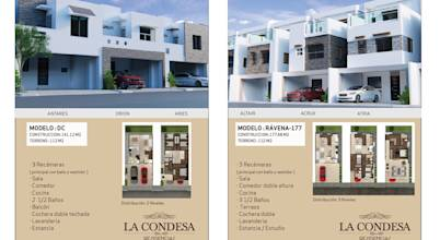 Casas Prohabimex