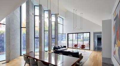 Model Arquitectura. Arquitectura y Diseño de interiores.