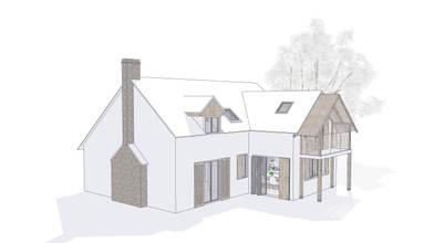 A little Architecture Studio Ltd