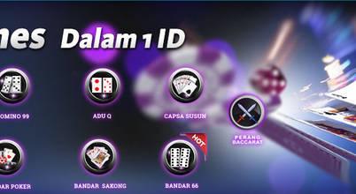 AntikQQ Situs Judi Online QQ, BandarQ, DominoQQ, Pkv Games