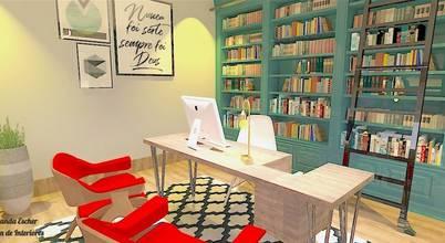 Amanda Escher Designer de Interiores