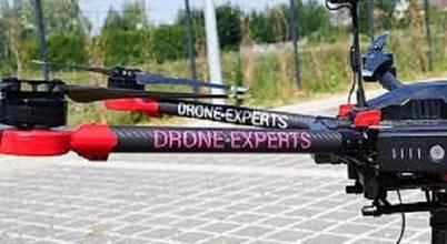 DRONE-EXPERTS Sachverständigenbüro