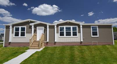 Gun Lake Manufactured Home Community