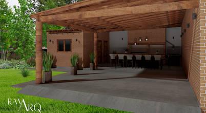ravArq Estudio de Arquitectura