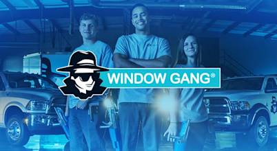 Window Gang Austin