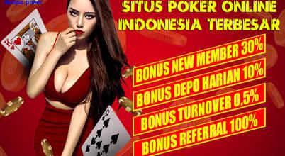 Situs Judi IDN Poker Online Tempopoker Terpercaya Indonesia