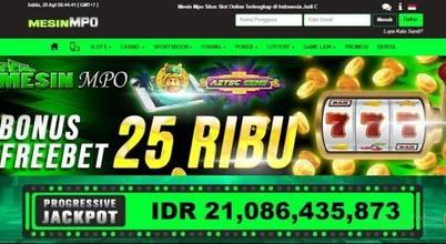 Agen Judi Slot Pragmatic Bet 500 Termurah Indonesia Mesinmpo