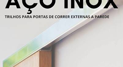 Door & Space Portas de Correr