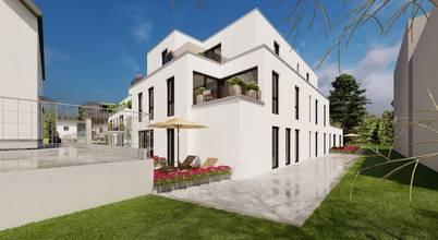 ESwin Architektur