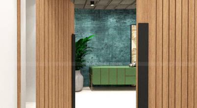 Kajal Agrawal  Interior Design