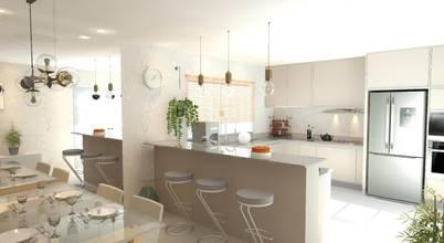 EM Arquitetura e Interiores