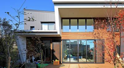岩切孝憲建築研究所