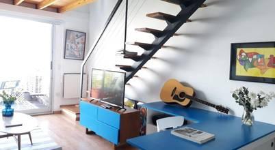 Modulor Mobiliario y Arquitectura