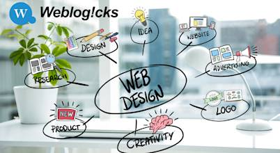 Weblogicks - Webdesign & SEO Company in bangalore