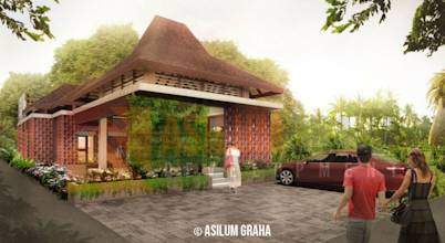 Asilum Graha Development