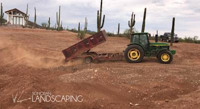 Sonoran Landscaping