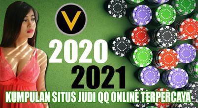 Daftar Situs Online Judi Terbaik dan Terpercaya 2020 - 2021
