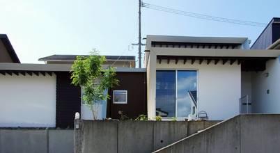 岩瀬隆広建築設計